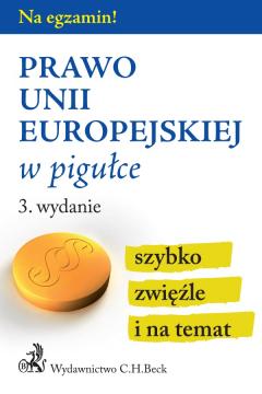 Prawo Unii Europejskiej w pigułce