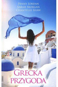 Grecka przygoda