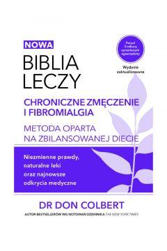 Biblia leczy. Chroniczne zmęczenie