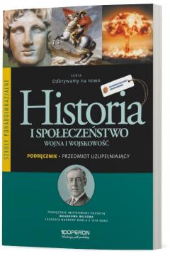 Historia LO Wojna i wojskowość Odkrywamy... OPERON