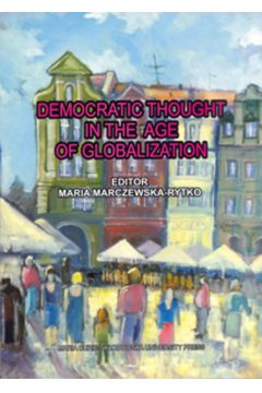 Democratic Thought in the Age of Globalization
