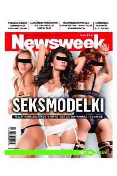Newsweek Polska 4/2013