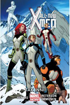 All-New X-Men. Tom 4. Tak inni