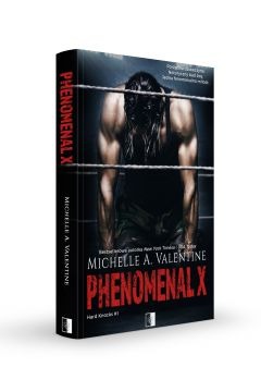 Phenomenal X. Hard Knocks. Tom 1