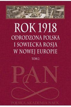 Rok 1918 Tom 2