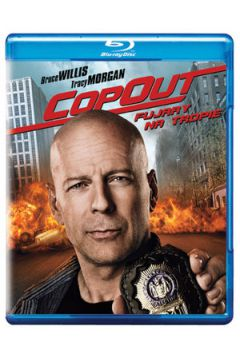 Fujary na tropie (Blu-ray)