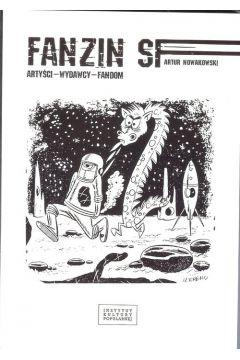 Fanzin SF Artyści wydawcy fandom