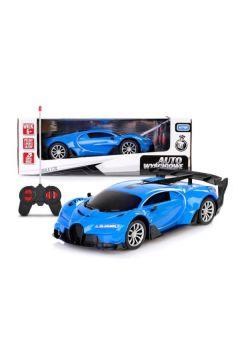 Auto wyścigowe na radio Toys for Boys 131400