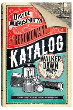 Renomowany katalog Walker&Dawn