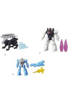 Transformers BATTLE MASTER WFC E3431 HASBRO