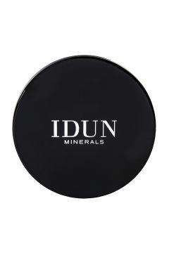 IDUN MINERALS_Mineral Foundation podkład mineralny sypki Neutral Light-Medium 037 Disa