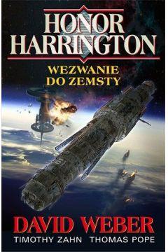 Wezwanie do zemsty. Honor Harrington