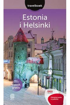 Travelbook - Estonia i Helsinki
