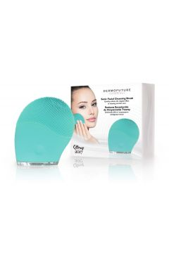 Sonic Facial Cleansing Brush szczoteczka soniczna do oczyszczania twarzy miętowa
