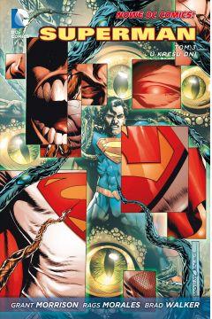 Superman. Tom 3. U kresu dni