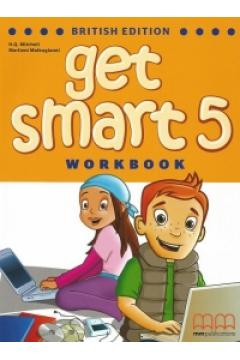Get Smart 5 WB