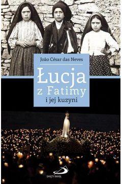 Łucja z Fatimy i jej kuzyni