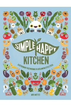 Simpe Happy Kitchen