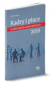 Kadry i płace w jednostkach samorządowych 2019