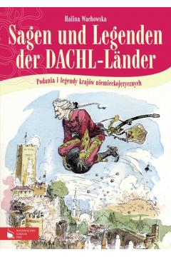 Sagen und Legenden der DACHL-Länder