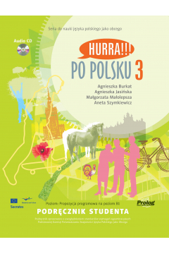 Po Polsku 3 - podręcznik studenta