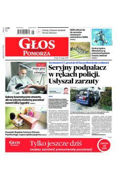 Głos - Dziennik Pomorza - Głos Pomorza 117/2020