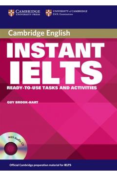 Instant IELTS Pack