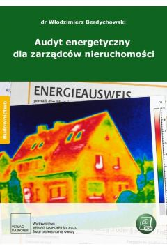 Audyt energetyczny dla zarządców nieruchomości