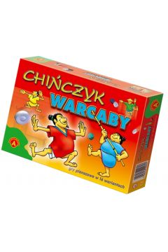 Warcaby - Chińczyk