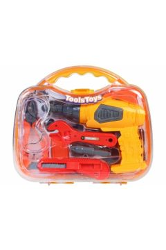 Zestaw narzędzi w walizce