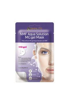 NMF Aqua Solution Gel Mask maska hydrożelowa