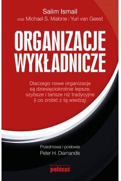 Organizacje wykładnicze