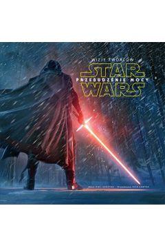 Star Wars. Przebudzenie mocy. Wizje twórców