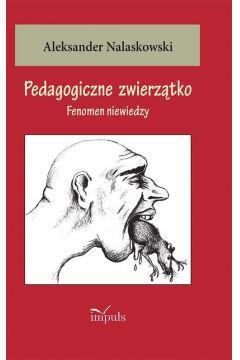 Pedagogiczne zwierzątko