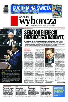 Gazeta Wyborcza - Rzeszów 290/2018
