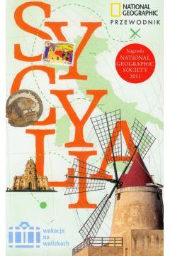 Wakacje na walizkach: Sycylia