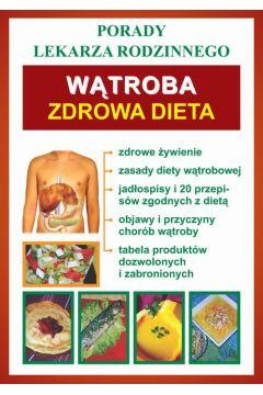Ebook Wątroba Zdrowa Dieta Pdf