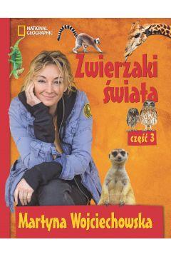 Zwierzaki świata cz.3