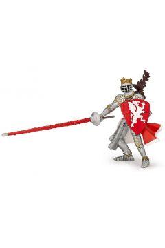 Król smoka czerwony