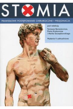 Stomia. Prawidłowe postępowanie chirurgiczne w.II