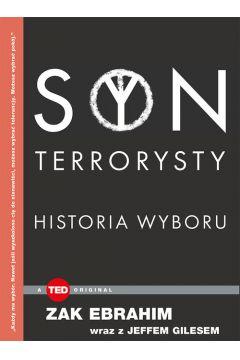 Syn terrorysty historia wyboru