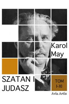 Szatan i Judasz. Tom I-XI