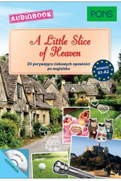 Little Slice of Heaven A1-A2 + audiobook