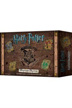 Harry Potter Hogwarts Battle (edycja polska)