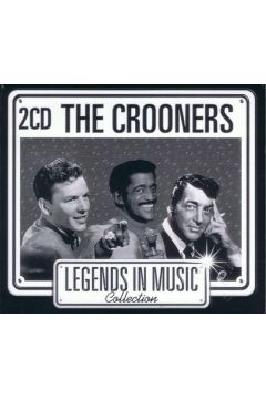 The Crooners 2CD