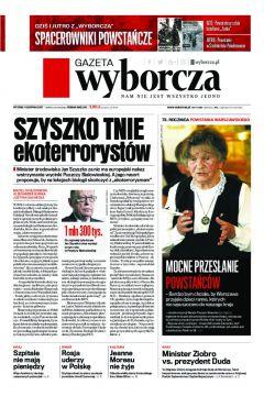 Gazeta Wyborcza - Lublin 177/2017