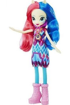 Lalka My Little Pony Equestria Girls - Geometric Sweetie Drops