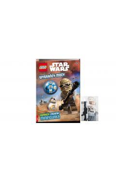 LEGO ® Star Wars. Wybrańcy mocy