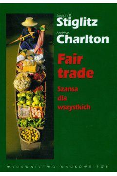 Fair trade Szansa dla wszystkich