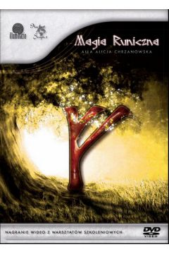Magia runiczna DVD